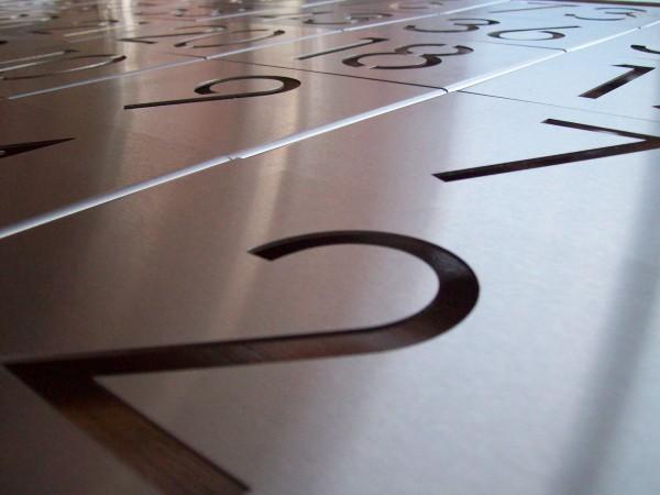 Huisnummers voor renovatieproject Helmond