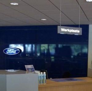Ford Werkplaats (2)
